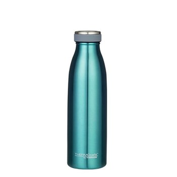 THERMOcafe 500ml Vacuum Insulated Bottle  -Teal
