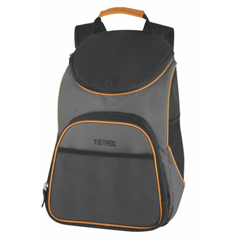 Thermos Element 5 12 Can Backpack Cooler