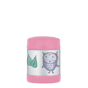 Thermos FUNtainer 290ml Food Jar Owl