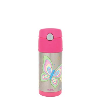 Thermos FUNtainer Bottle 355ml Butterfly