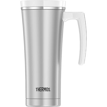 Thermos 500ml Sipp Stainless Steel Vacuum Insulated Travel Mug