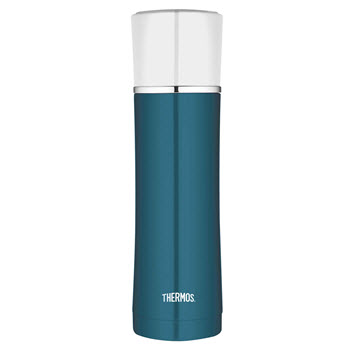 Thermos Sipp Stainless Steel 470ml Vacuum Insulated Flask Teal