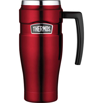Thermos Stainless Steel Vacuum Insulated Travel Mug