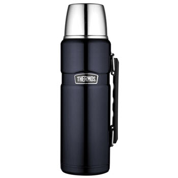 Thermos 1.2 Litres Stainless Steel Vacuum Insulated Flask