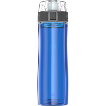 Thermos Double Wall BPA Free Eastman Tritan 530ml Hydration Bottle – Royal Blue