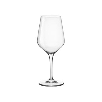 Bormioli Rocco Electra 360ml White Wine Glass