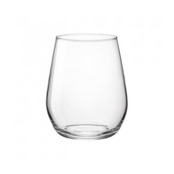 Bormioli Rocco Electra 380ml Double Old Fashion Glass