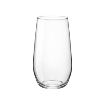 Bormioli Rocco Electra 390ml Extra Long Highball Glass