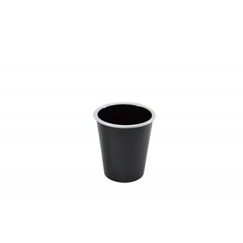 JAB Vintage Tumbler Black 250ml