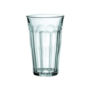 Duralex Picardie Glass Tumbler 500ml - MIN ORDER QTY OF 6