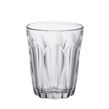 Duralex Provence Glass Tumbler 90ml - MIN ORDER QTY OF 6