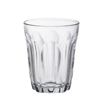 Duralex Provence Glass Tumbler 130ml - MIN ORDER QTY OF 6