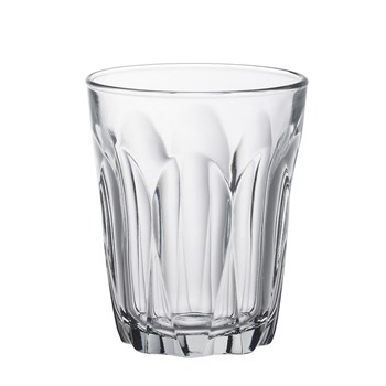 Duralex Provence Glass Tumbler 160ml - MIN ORDER QTY OF 6