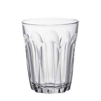 Duralex Provence Glass Tumbler 220ml - MIN ORDER QTY OF 6
