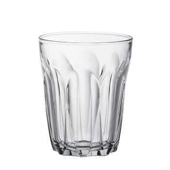 Duralex Provence Glass Tumbler 250ml - MIN ORDER QTY OF 6