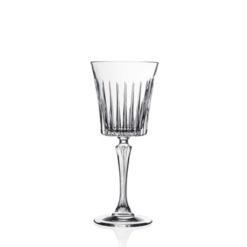 RCR Cristalleria Timeless 298ml Red Wine Glass - MIN ORDER QTY OF 6