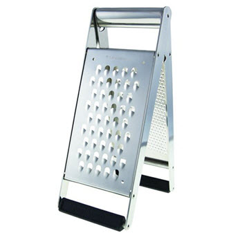 Savannah Ultimate Collapsible Tower Grater