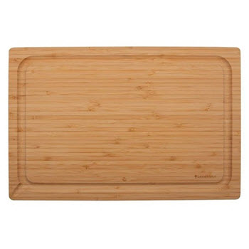 Savannah Professional 25 x 18 x 2.5cm Cutting Board