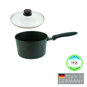 SKK Diamant 3000 Induction Saucepan with Lid 16cm/1.8L