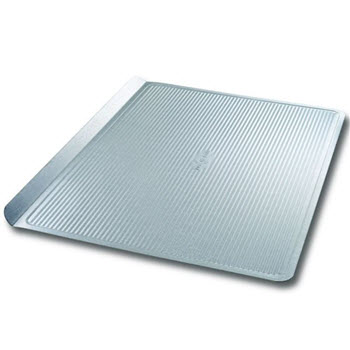 USA Pan Non-Stick 36 x 36cm Cookie Sheet