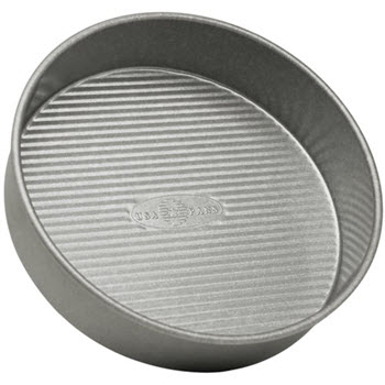 USA Pan Non-Stick 23 x 5cm Cake Pan