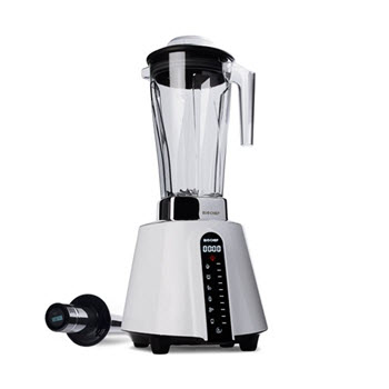 BioChef Living Food Smart Blender White