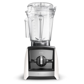 Vitamix ASCENT Series A2300i High-Performance Blender White