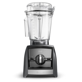 Vitamix ASCENT Series A2300i High-Performance Blender Slate