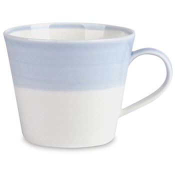 Royal Doulton 1815 450ml Mug Blue