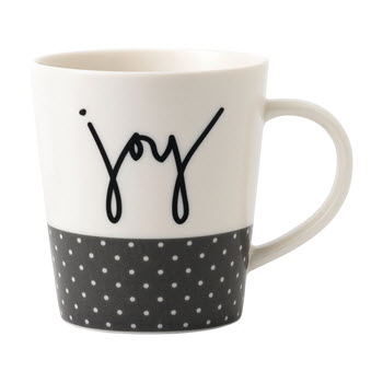 Royal Doulton Ellen Degeneres Joy Mug 465ml