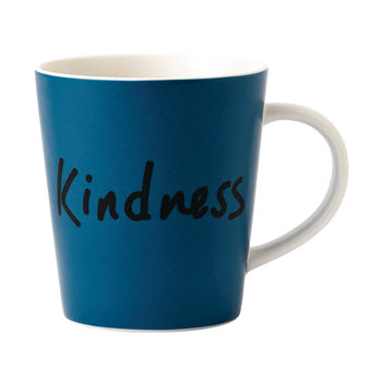 Royal Doulton Ellen Degeneres Kindness Mug 465ml
