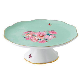 Royal Albert Miranda Kerr Small Cake Stand
