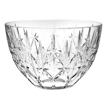 Waterford Marquis Sparkle Bowl 23cm
