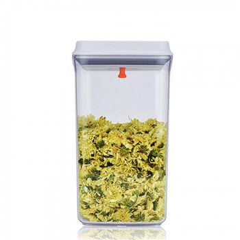 Ankou One Touch Button 2L Airtight Container