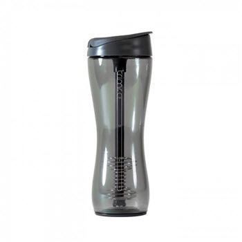Trimr Duo Classic 473ml Shaker Bottle