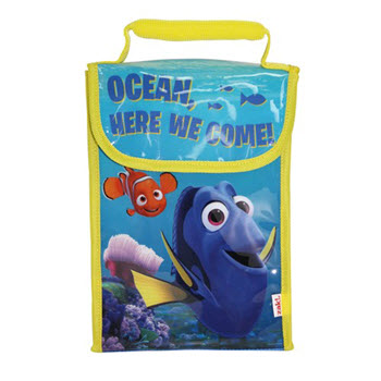Zak Finding Dory Insulated Berg Lunch Bag