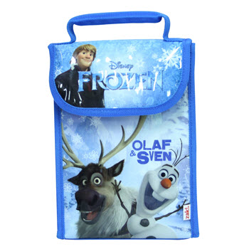 Zak Frozen Insulated Berg Lunch Bag